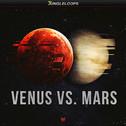 Venus vs Mars