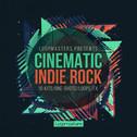 Cinematic Indie Rock