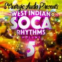West Indian Soca Rhythms Vol 5