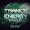 Trance Energy Bundle For Spire (Vols 1-3)