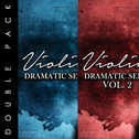 Violins: Dramatic Series Double Pack