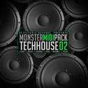 Tech House Monster MIDI Pack 2