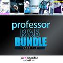 Professor R&B Bundle (Vols 1-5)