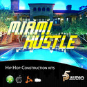 Miami Hustle Hip Hop Construction Kits