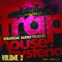 Trap House Hysteria Vol 3