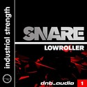DnB Audio: Snare By Lowroller