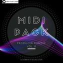 MIDI Pack Vol 11: Producer Bundle