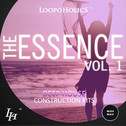 The Essence Vol 1: Deep House Kits