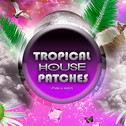 Tropical House Patches
