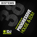 DJ Mixtools 38: Progressive House & EDM