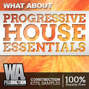 What About: Progressive House Essentials