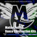 Matteo Pellino Dance Construction Kits Vol 1
