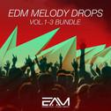 EDM Melody Drops Bundle (Vols 1-3)