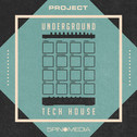 5Pin Media Project: Underground Tech House