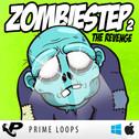 Zombiestep 2: The Revenge