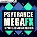 Psytrance Mega FX