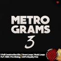 Metro Grams Vol 3