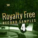 Royalty-Free: Record Samples 4
