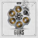 Guns Designed