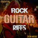 Essential Rock Guitar Riffs