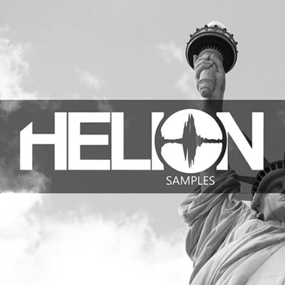 Helion Samples logo