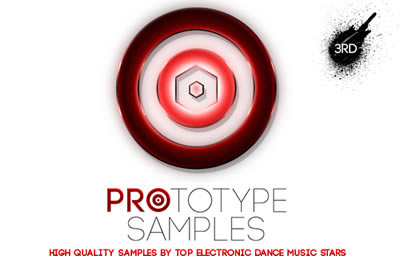 Prototype Samples logo