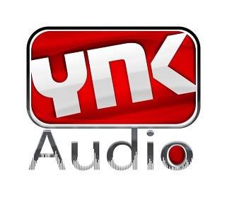 YnK Audio logo