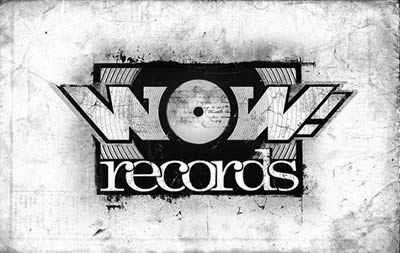 Wow! Records logo
