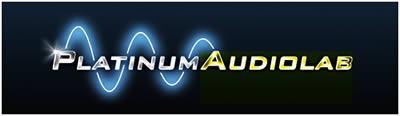 Platinum Audiolab logo