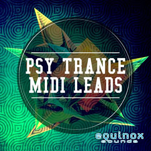 Mandarakavile Psy Trance Download: Download Equinox Sounds Psy Trance MIDI Leads