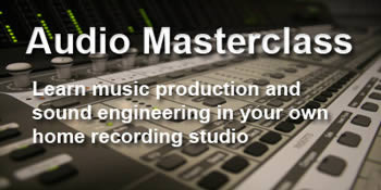 Audio Masterclass