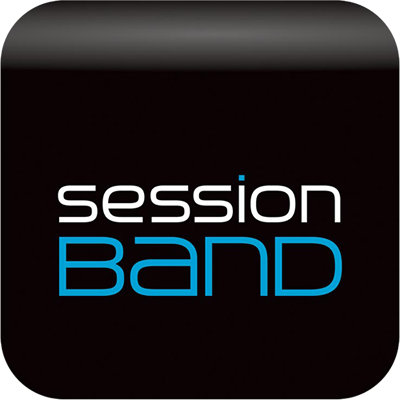 SessionBand Pro