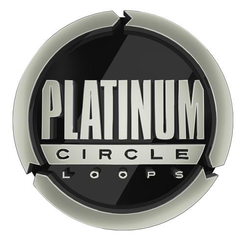 Platinum Circle Loops