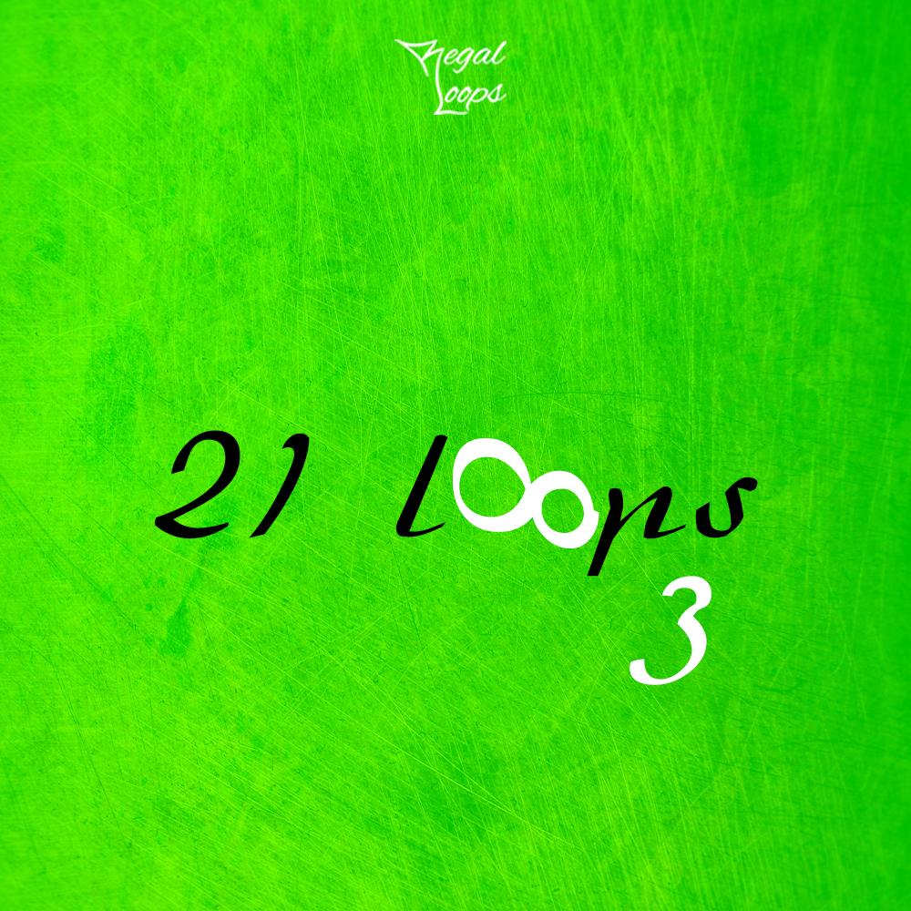 21 Loops Vol 3