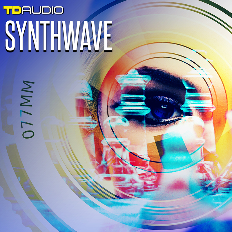 TD Audio: Synthwave