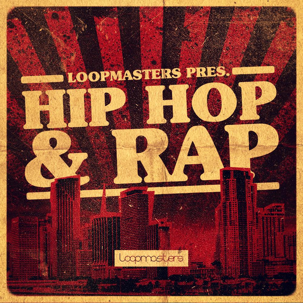 Hip Hop & Rap