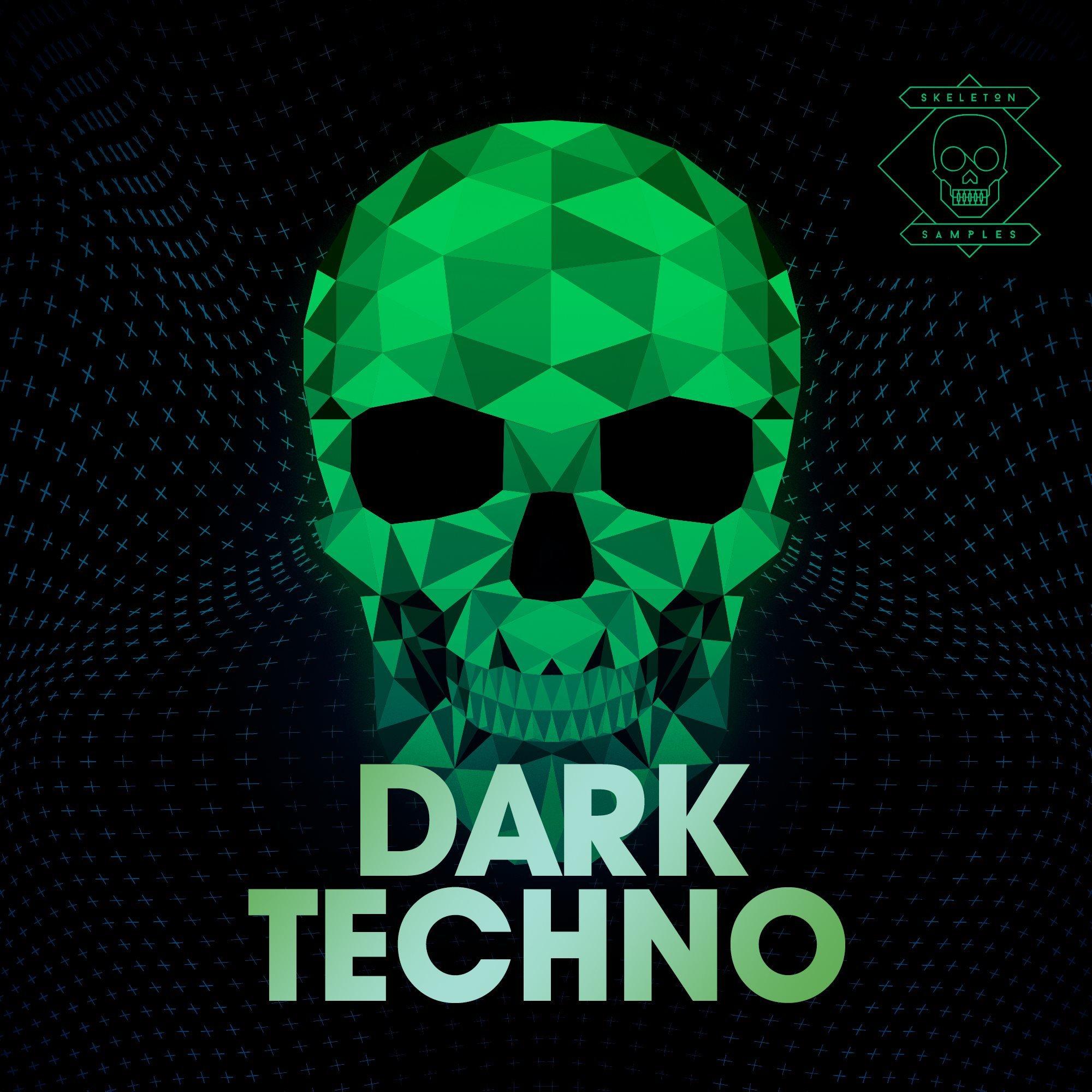 Skeleton Samples: Dark Techno