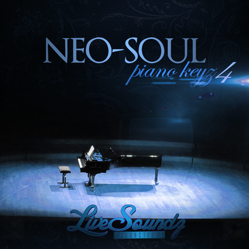 Piano neo soul piano chords : Download Live Soundz Productions Neo Soul: Piano Keyz 4 ...