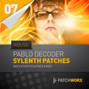 Patchworx 7: Pablo Decoder Sylenth House Synths