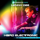 Lenny Dee: Hard Electronic FREE Pack