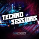 Re-Zone Presents Techno Sessions
