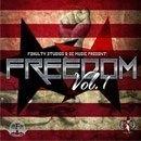Freedom Vol 1