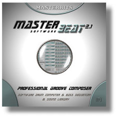 Masterbeat 2.1 Drum Machine