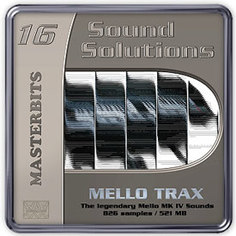 Mello Trax (WAV)