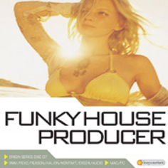 Funky House Producer