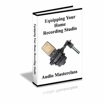 Equipping Your Home Recording Studio