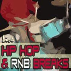 Hip Hop & RNB Breaks