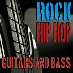 Rock & Hip Hop Guitars & Bass