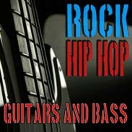 Rock & Hip Hop Guitars & Bass