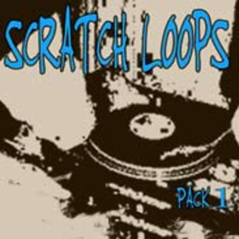 Scratch Loops Vol 1